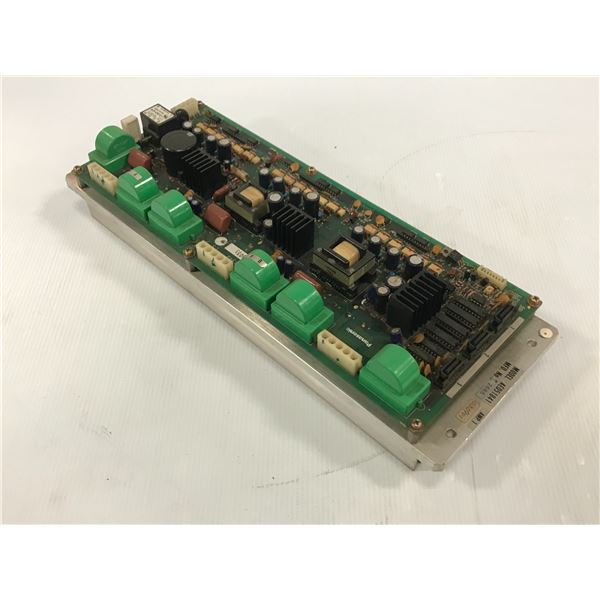 PANASONIC AED51841 SERVO AMPLIFIER