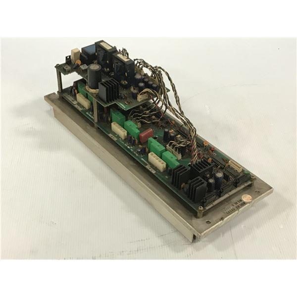 PANASONIC AED01183 SERVO AMPLIFIER