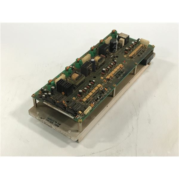 PANASONIC AED51844 SERVO AMPLIFIER
