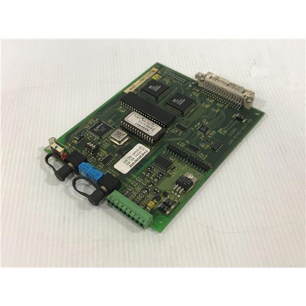 REXROTH INDRAMAT 109-0785-4B14-09 CIRCUIT BOARD