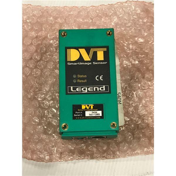 DVT 540M SMART IMAGE SENSOR