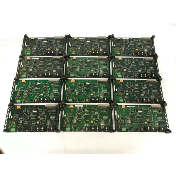 LOT OF MARIO / YASKAWA MARIO-U3-V1.0 CIRCUIT BOARD