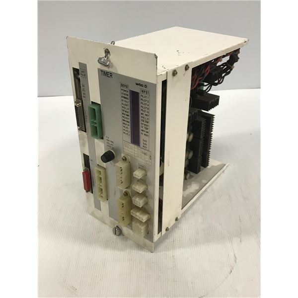 WTC A5-1184 TIMER