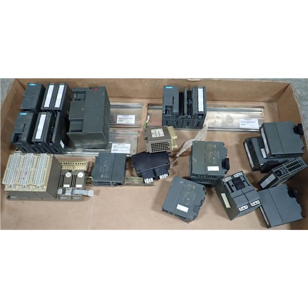 Lot of Siemens Items