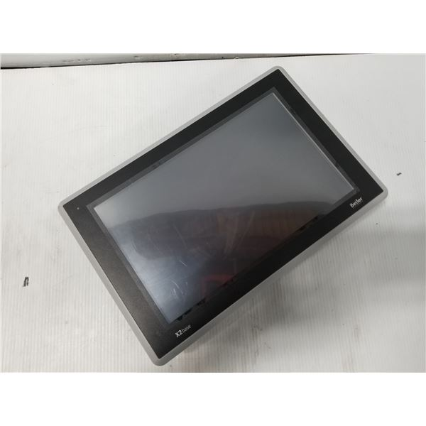 BEIJER ELECTRONICS X2 BASE 10 - F2 TOUCH SCREEN DISPLAY