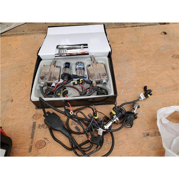 Xenon HID Head Light Kit