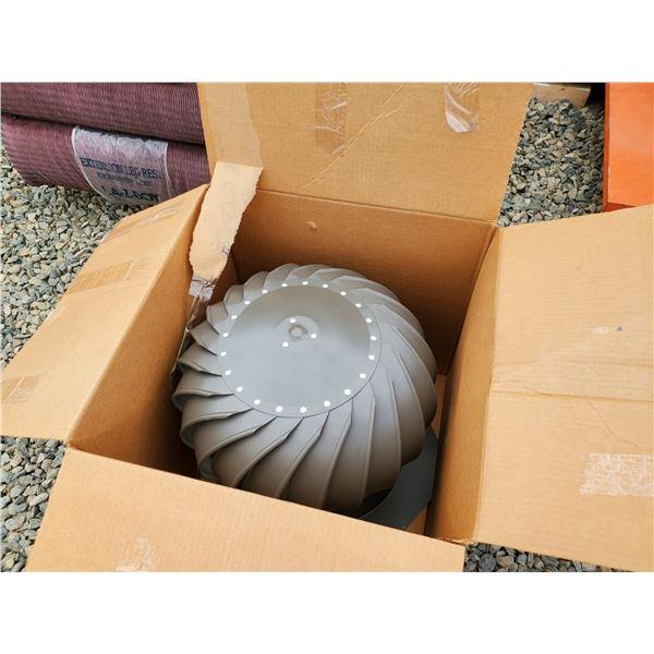 Airhawk Turbine In Box