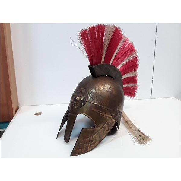 Collectible Roman/Gladiator Style Helmet