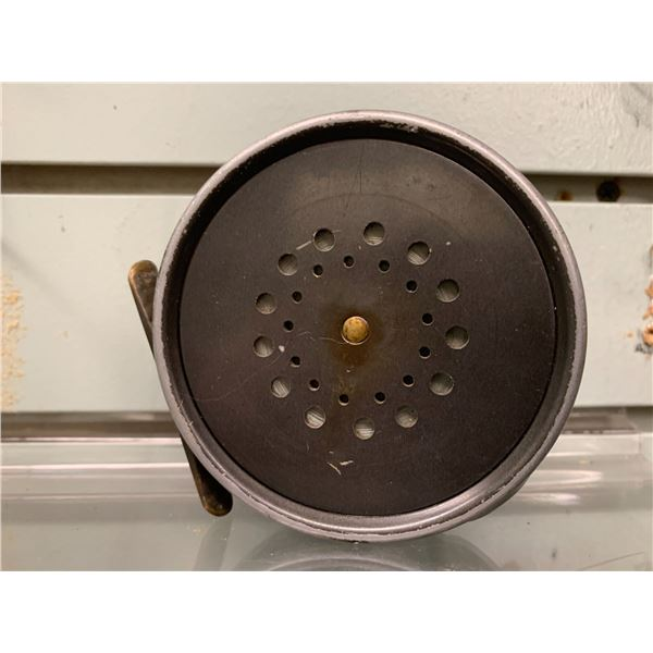 """Hardy Bros """"The Perfect"""" 3 3/8 inches fly reel"""