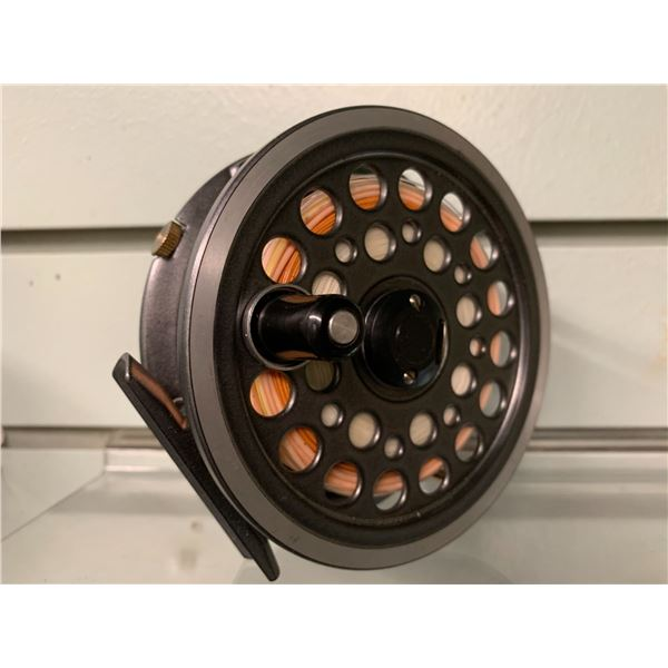 JW Young & Sons 1535 series salmon fly reel