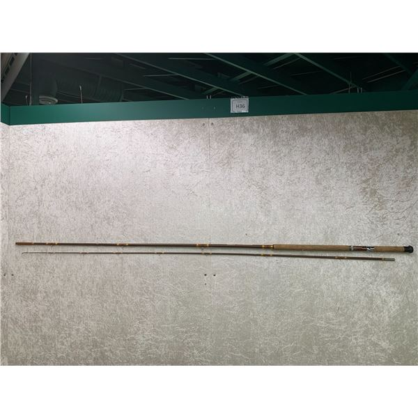 ABU GARANTISPO Salmo 5812 Zoom 14ft Spey rod