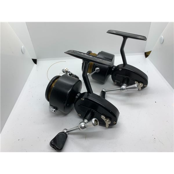 2 Garcia Mitchell spinning reels Model 300