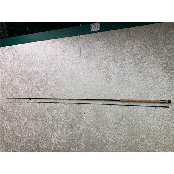 G-Loomis Str1562S-13ft fly rod w/ soft sock case line wt 4-8