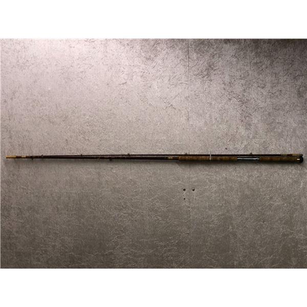Custom built mooching rod 11ft