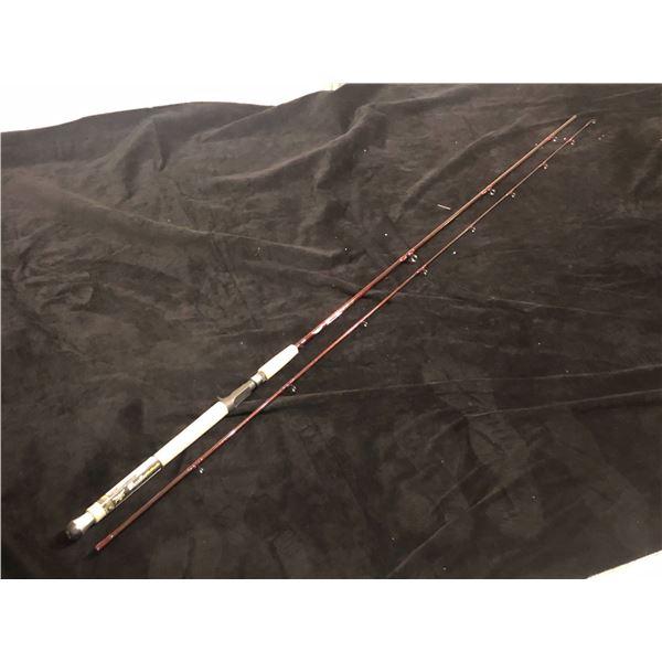 "Fenwick Canadian methods specialty action series cmst1062m 10'6"" medium casting drift rod"