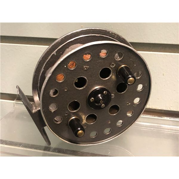 Jetca MK3 center pin reel