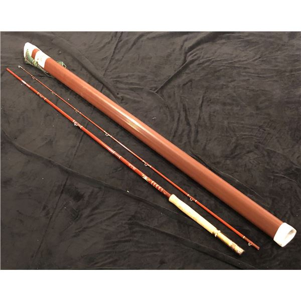 Fenwick FF80 - 8ft - 4oz #7 line fly rod with case