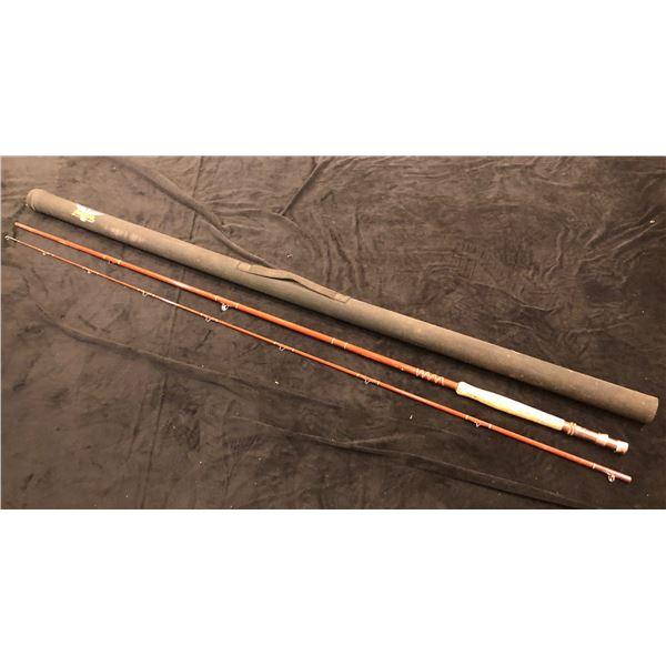 Fenwick FF9010 - 9ft - 5 1/8 oz fly rod #10 line w/case