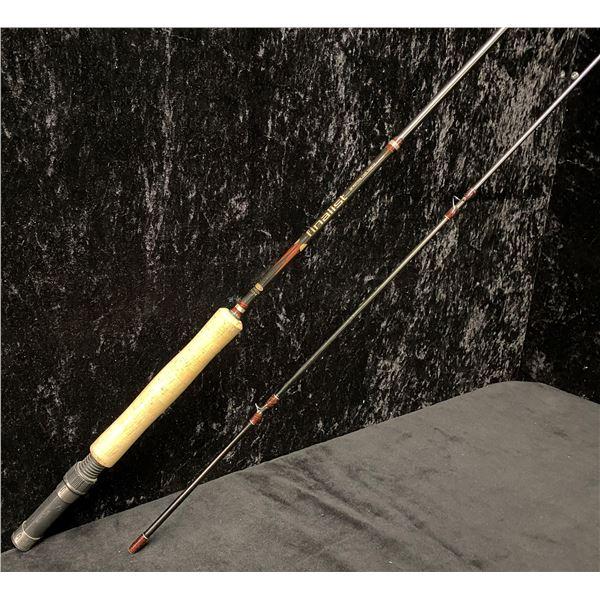 Finalist model RTF-8267f 2 pc. graphite 8 ft fly rod - 6/7 WT