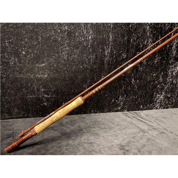 8ft Fenwick Algonquin (feralite) ff807 2pc fly rod #7