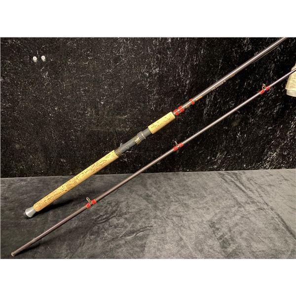 10ft Berkley t92f-10 graphite river rod technique series