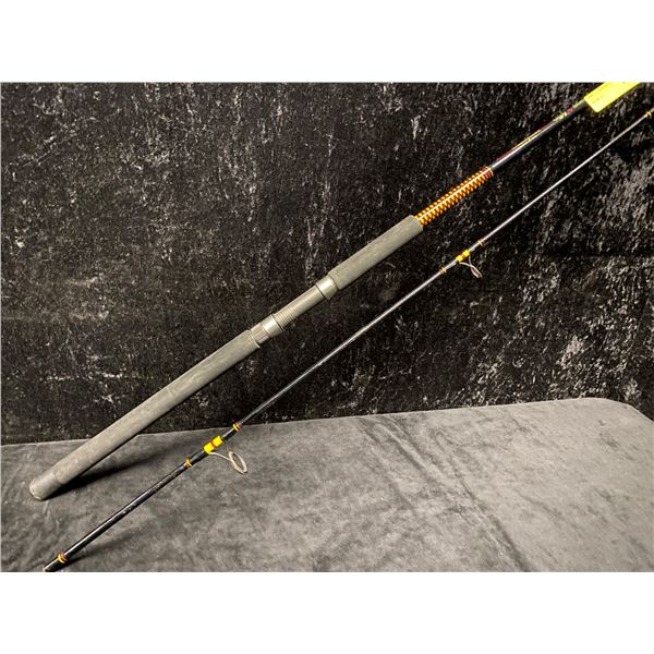 Shakespeare ugly stick 8ft salmon rod