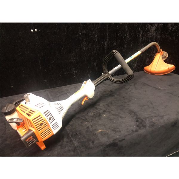 Stihl FS 38 gas weed eater