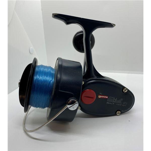 Mitchell 403 salt water spinning reel