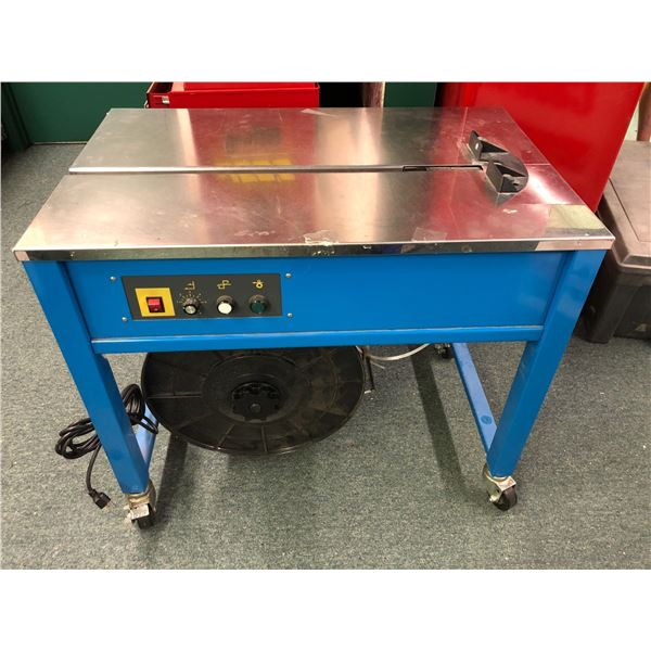 Joinpack packaging equipment commercial strapping machine