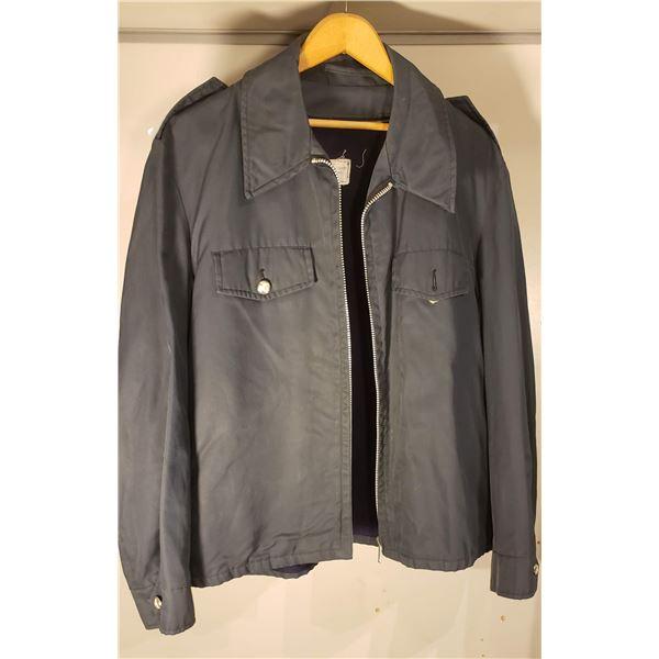 RCMP patrol jacket 1976