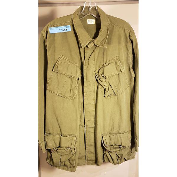 Saigon era jacket 1969