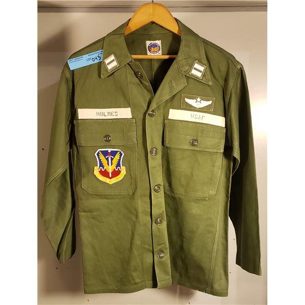 Saigon US air force Saigon era