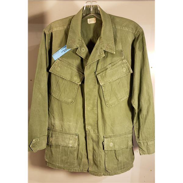 Saigon combat shirt