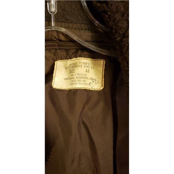 Saigon Flyers jacket type G1 Saigon Sal (Size 44)