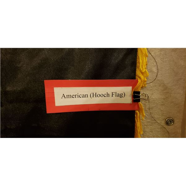 Saigon Hooch Flag