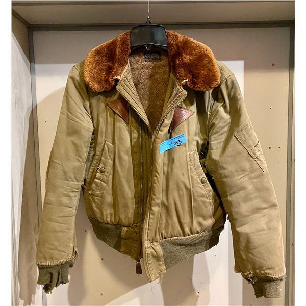 Saigon flyers jacket- Type B 15A 38 Regular