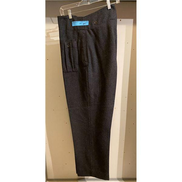 WWll WWll 1943 British RAF straight-leg pants - Great Condition