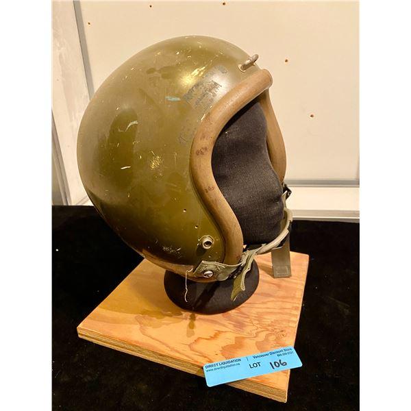Saigon tanker 113 helmet