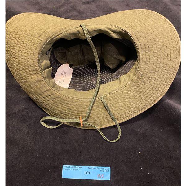 Saigon  Boonie Hat (Un issued) Size 6 3/4