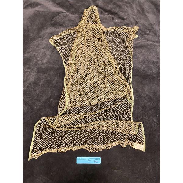 Saigon 1966 Mosquito Netting