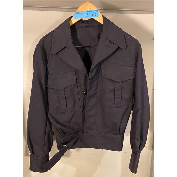 Cold War  1986 Size 4 Mens battle dress jacket
