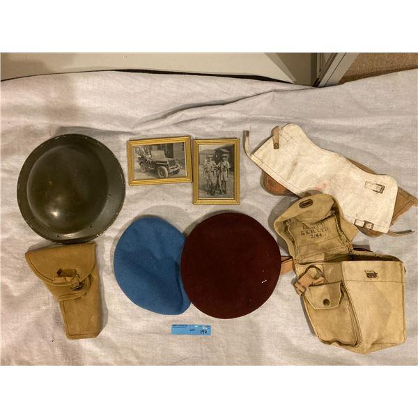 WWll & Post War  WWll & Post War Items - Mixed lot