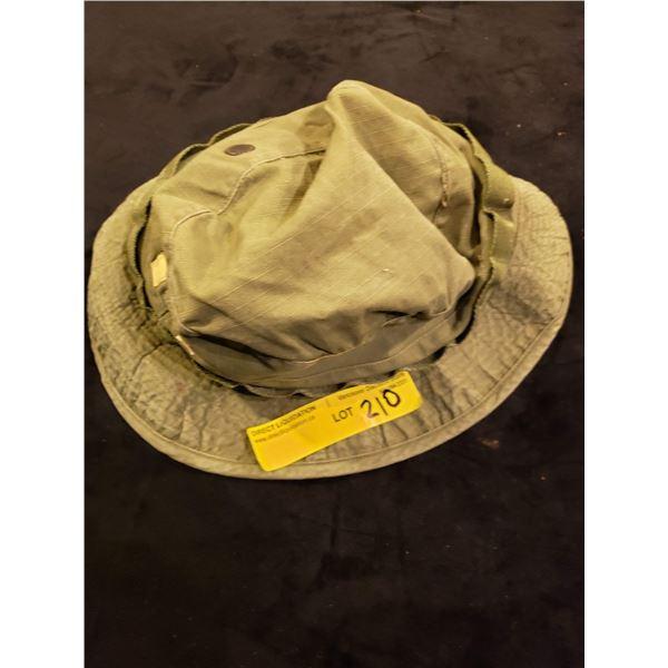 Saigon Lieutenant Saigon jungle hat USA made