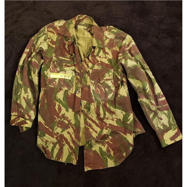 Saigon Jacket indochina Saigon era