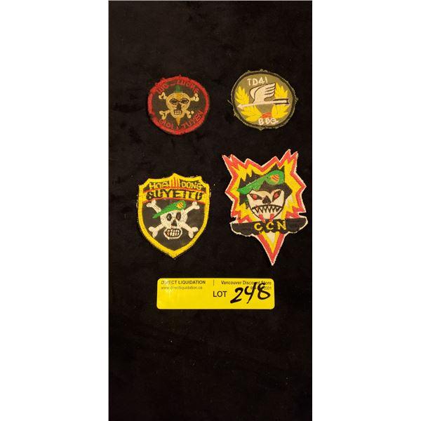 Saigon Special forces us Saigonese irregular forces