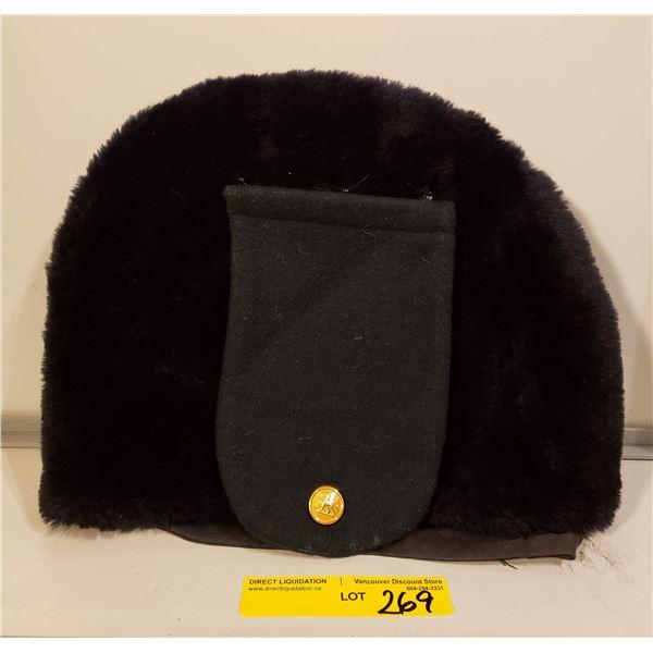 Canadian 1971  Canadian 1971 Winter fur Cap