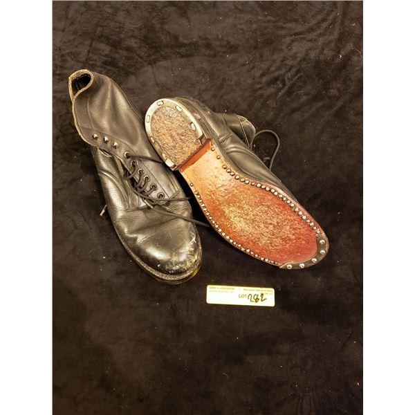 Post War  Post War Combat boots Size 13D