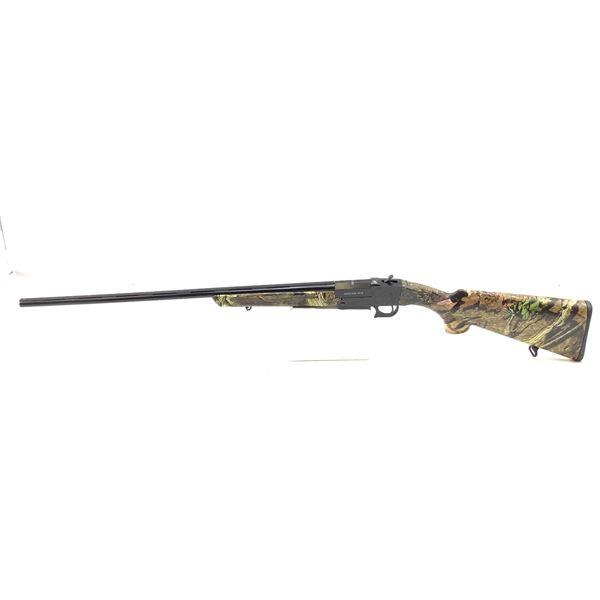 Lazer Arms Optima, Single Shot 410 Shotgun, New.