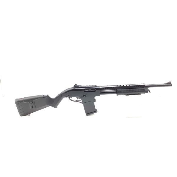 "Canuck Recon Pump Shotgun, 12 Ga 3"", New"
