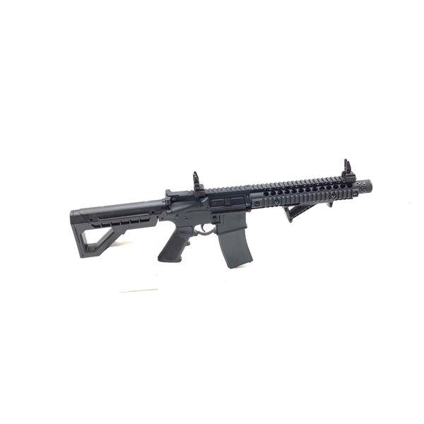 Crosman DPMS SBR Full Auto CO2 BB Rifle, New